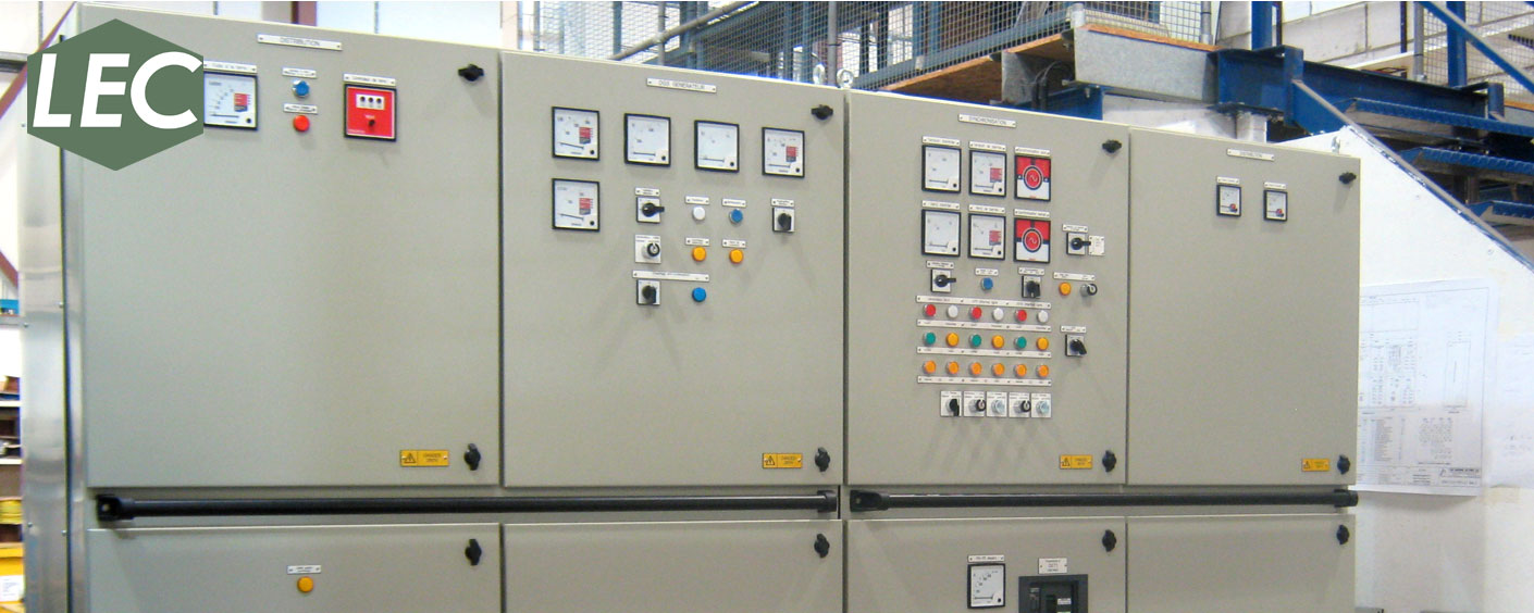 Emergency ships switchboard designed and constructed for installation onboard a new 69m vessel.